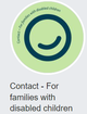 Image result for contact a family logo